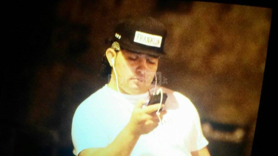 Il ritorno di Maradona a Sanremo