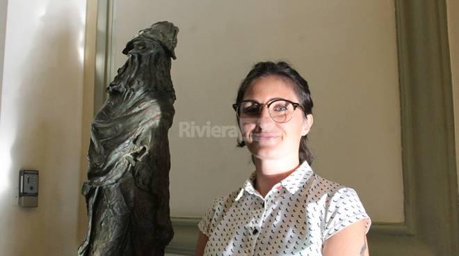 Il tempo della materia. I bronzi di Aligi Sassu (1939-1996)