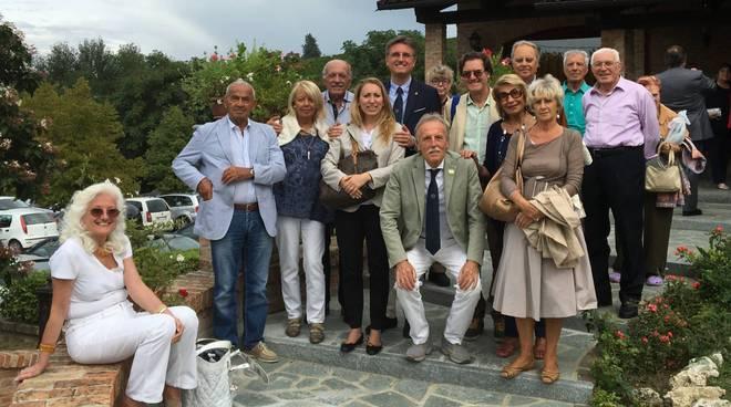 Lions Club Sanremo Host