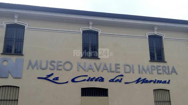 museo navale imperia