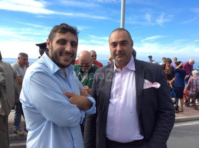 partigiani del mare Vallecrosia