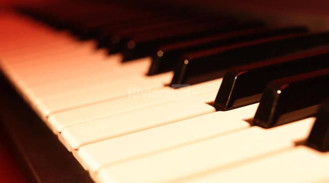 pianoforte al buio