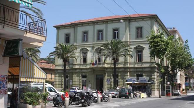 piazza mazzini bordighera