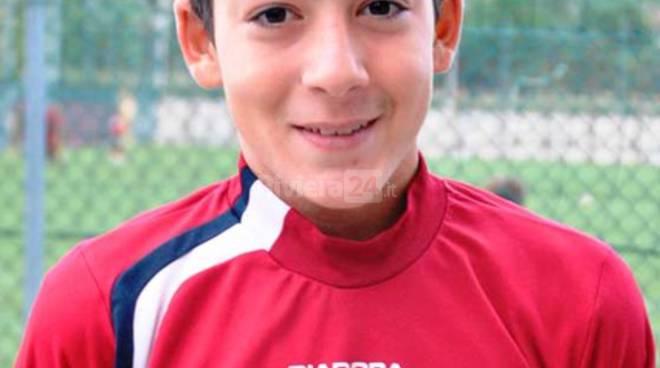 riviera 24 - giovanili ventimiglia calcio
