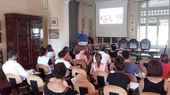 riviera24 -  61° Corso di Studi Liguri