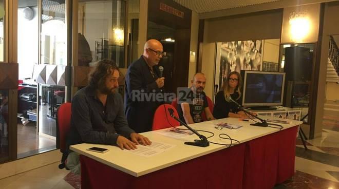 Riviera24 - Amedeo Grisi Fino alla fine