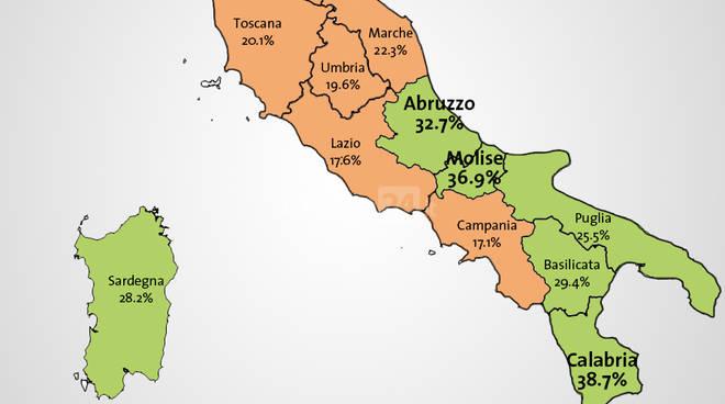 riviera24 - Analisi di Solo Affitti