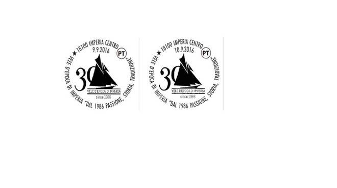 riviera24 - Annulli filatelici