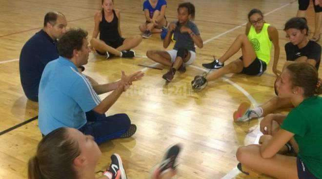 riviera24 - bordighera handball
