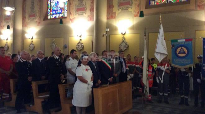 riviera24 - Bordighera in festa per i 30 anni della Croce a Rossa
