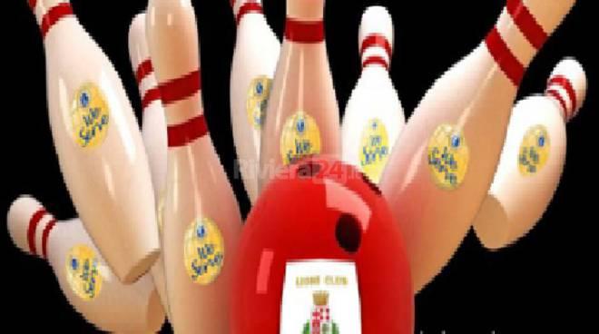 """riviera24 - """"Bowl……ions: uno strike di solidarietà"""""""