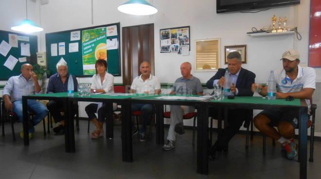 Riviera24 - Campionati  Italiani tennis u 16 maschili Sanremo