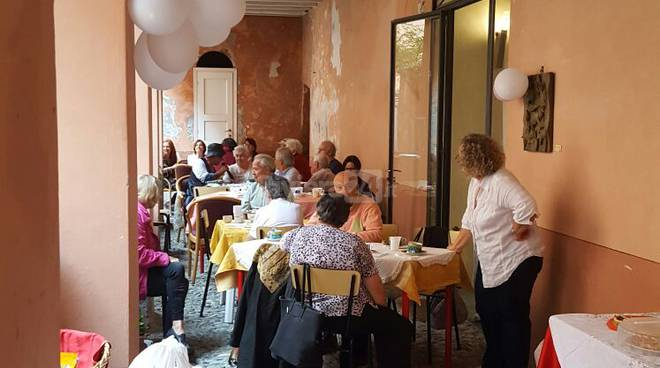 riviera24 - centro anziani a braccia aperte ventimiglia