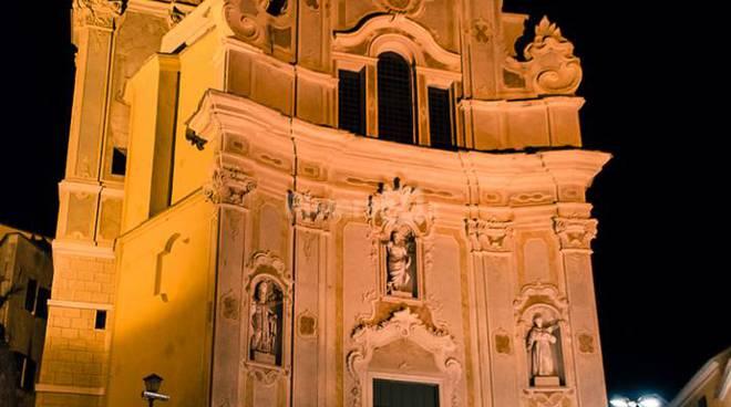 Riviera24 - Chiesa San Giovanni Battista