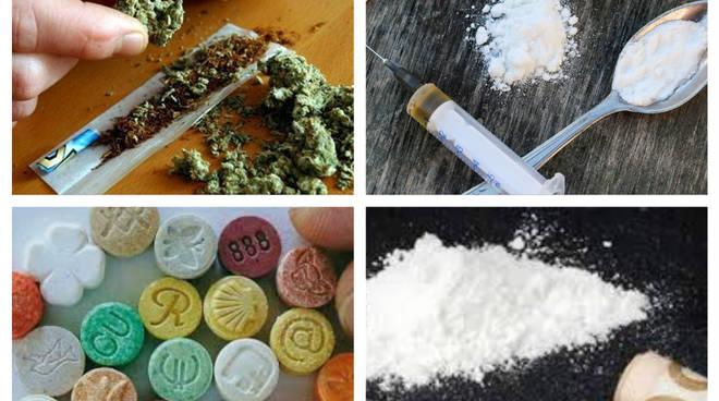 riviera24 - droga droghe generica