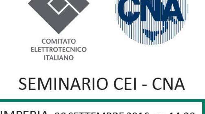 """riviera24 - """"E' tempo di Domotica"""", seminario CEI-CNA"""