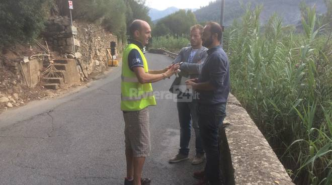 riviera24 - Enrico Ioculano e Gabriele Campagna