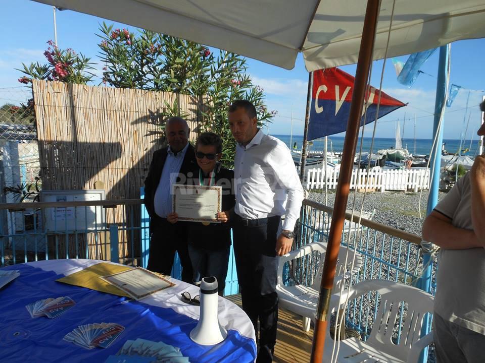 Riviera24 - Festa Circolo Velico Ventimigliese set 2016