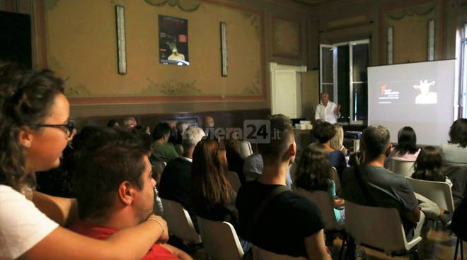 riviera24 - foto teatro banchero