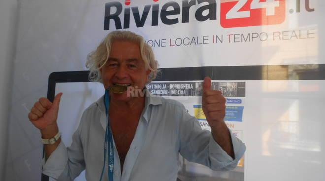 Riviera24 - Giacomo Troiano - il giaguaro del ponente