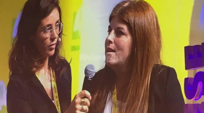 riviera24 - Giorgia Filiberto