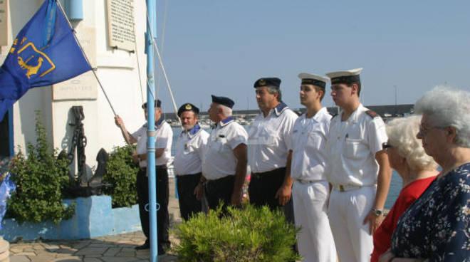 """riviera24 - """"Giornata della Memoria dei Marinai scomparsi in Mare"""""""