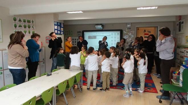 """riviera24 - L'Istituto Comprensivo """"Diano Marina"""" al Progetto Erasmus H.O.M.E. (Houses of my Europe)"""