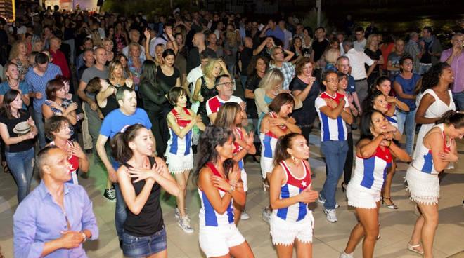 riviera24 - Latin Music Festival a Diano Marina