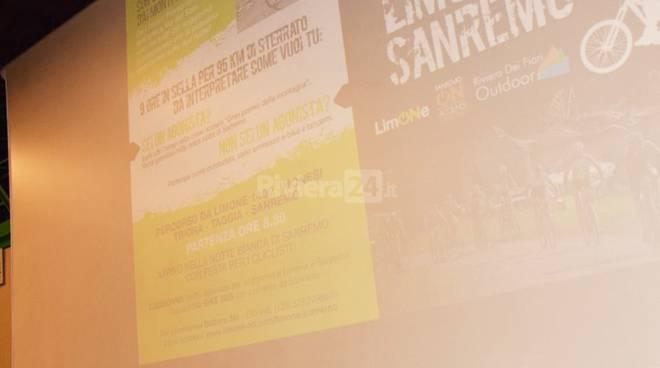 riviera24 - Limone – Sanremo in MTB