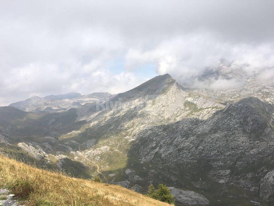 riviera24 - Limone Sanremo traversata mountain bike