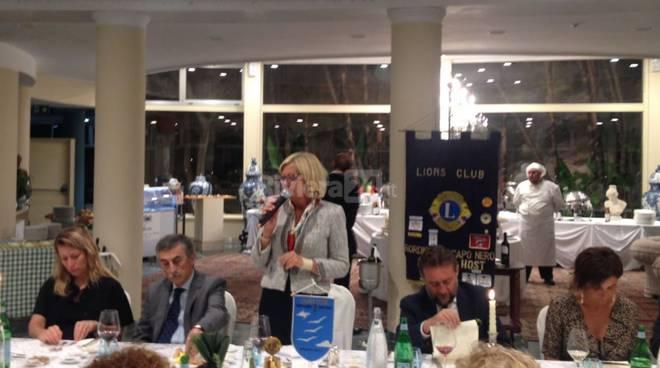 riviera24 -  Lions Club Bordighera Capo Nero Host