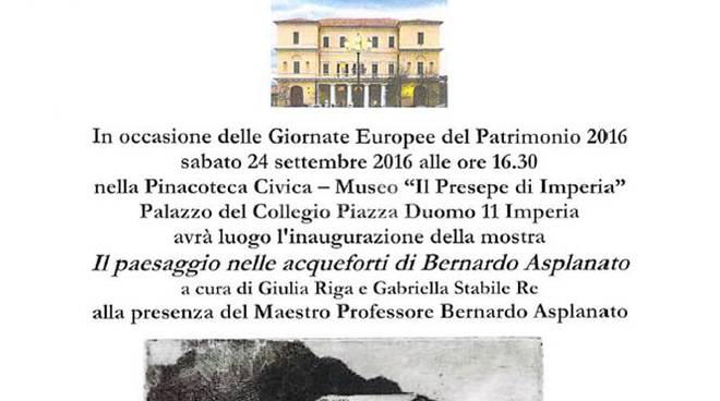 Riviera24 - Museo del Presepe  Pinacoteca Civica eventi