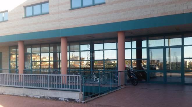 riviera24 - nuova sede centro operativo misto protezione civile