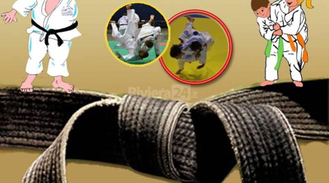 riviera24 - Open Days allo Judo Club Ventimiglia ASD