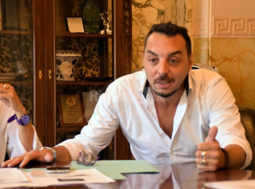 """riviera24 - Presentazione di """"Oltre le luci"""" serata in ricordo di Pepi Morgia"""