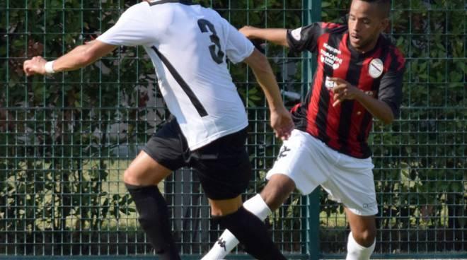 riviera24 - Real Forte Querceta vs Argentina