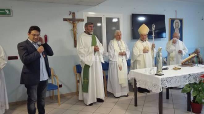 """riviera24 - Residenza Protetta per Anziani """"Casa Rachele"""" di Vallecrosia"""