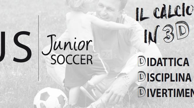 riviera24 -Scuola calcistica Junior Soccer
