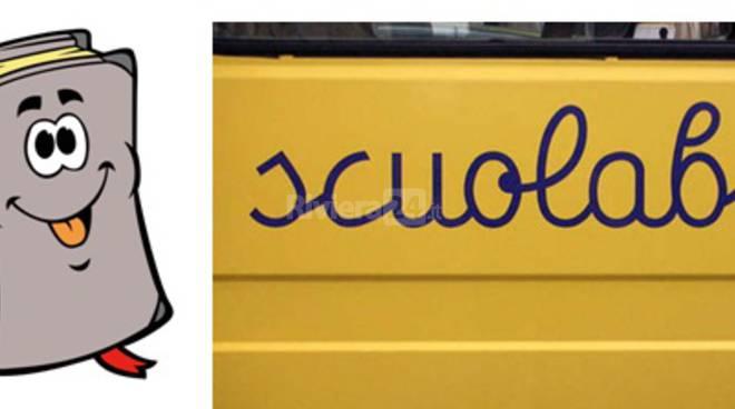 riviera24 - scuolabus libri riva ligure