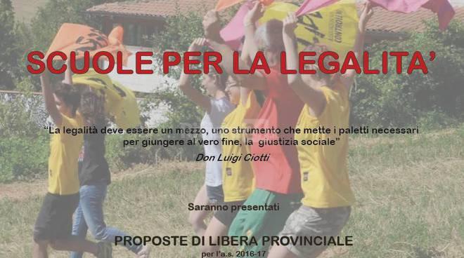 riviera24 - Scuole per la legalità