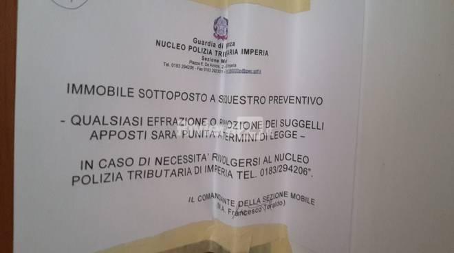 riviera24 - Sequestro ex enaip