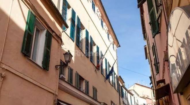 riviera24 - Sistema di telecamere di accesso/divieto alla Ztl a Riva Ligure