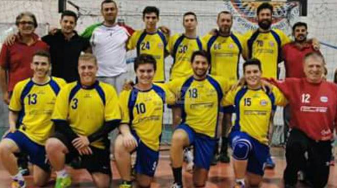 riviera24 -  Team Schiavetti Pallamano Imperia San Camillo