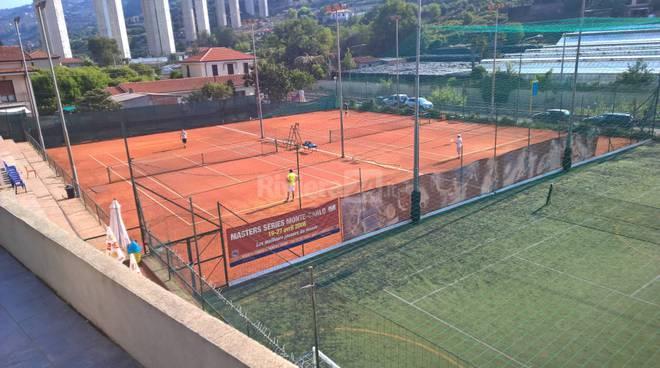 riviera24 - tennis quadrifoglio vallecrosia
