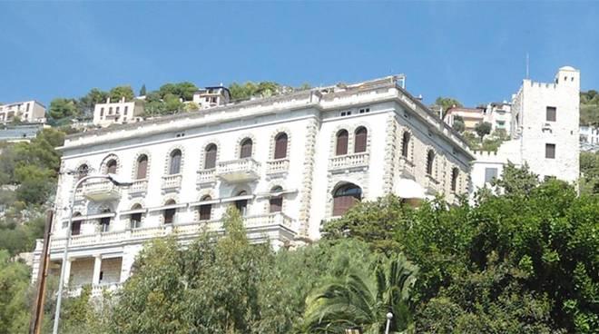 riviera24 -  Villa Voronoff