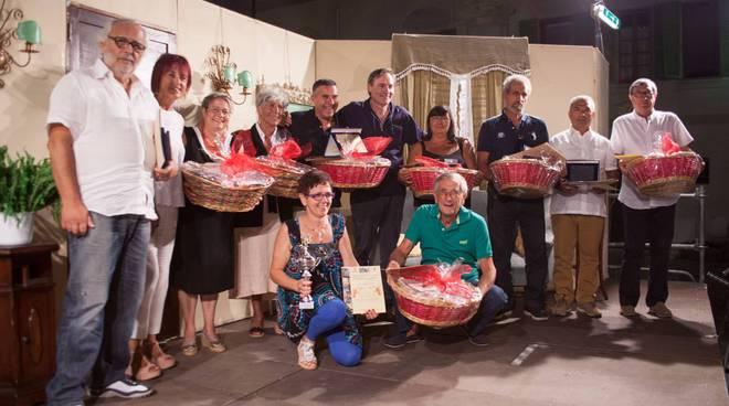Sanremo, 19a rassegna di teatro dialettale Nini Sappia