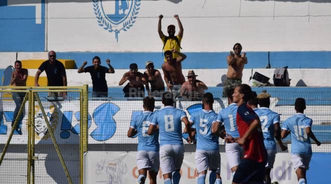 Unione Sanremo vs Sestri Levante