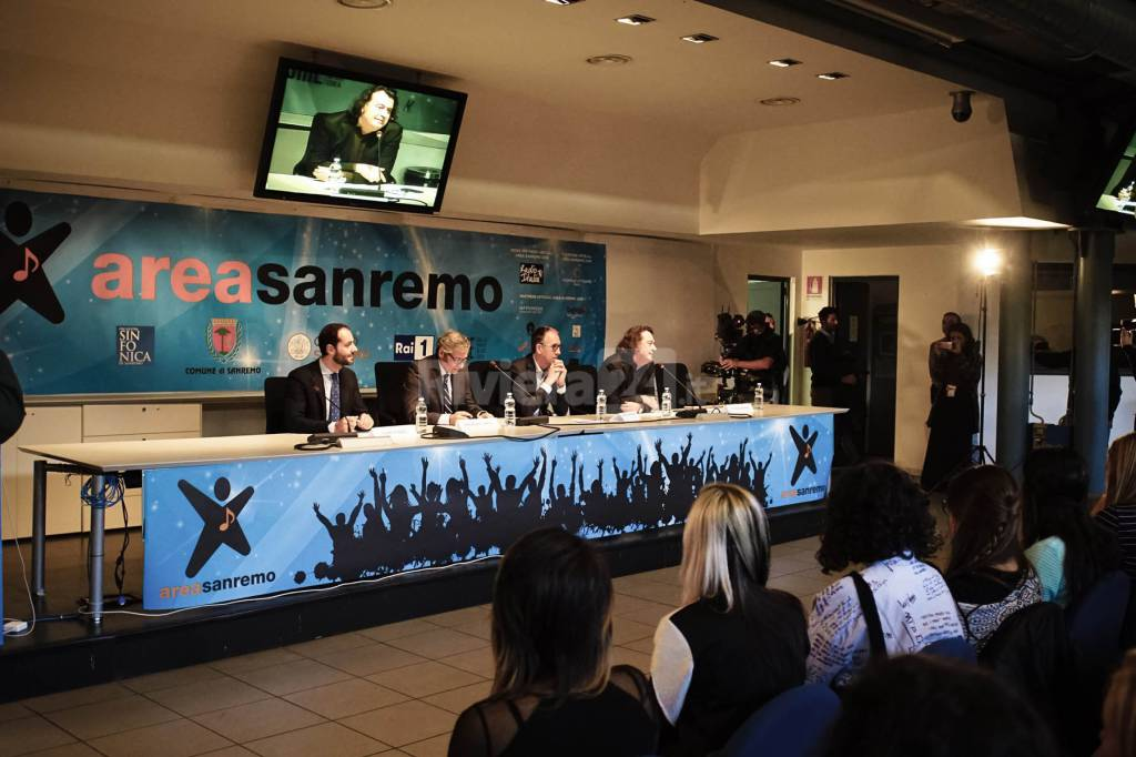 Area Sanremo 2016, alcuni scatti dei corsi