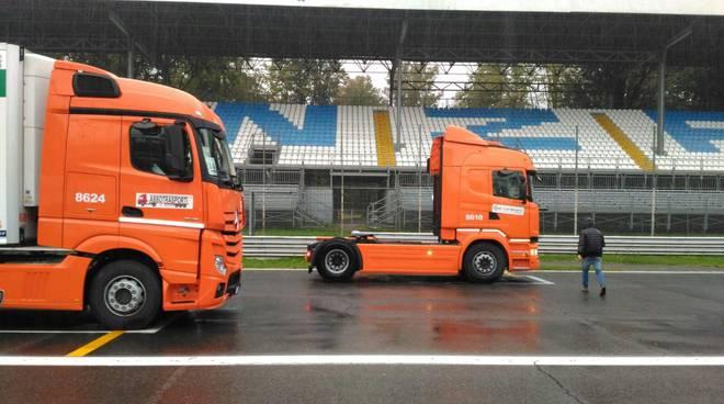 Assotrasporti al TruckEmotion di Monza