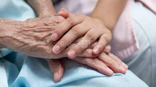 Cure palliative, malato terminale